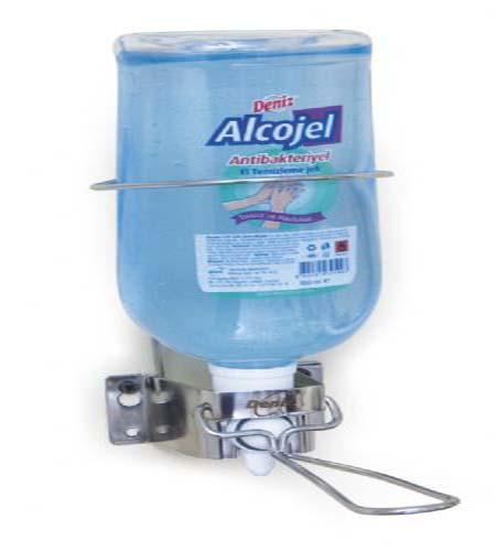 DENİZ ALCOJEL (Aparatlı Kullanım)