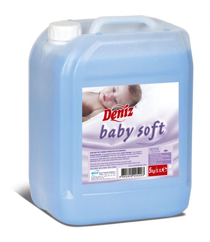 Deniz Baby Soft 5kg