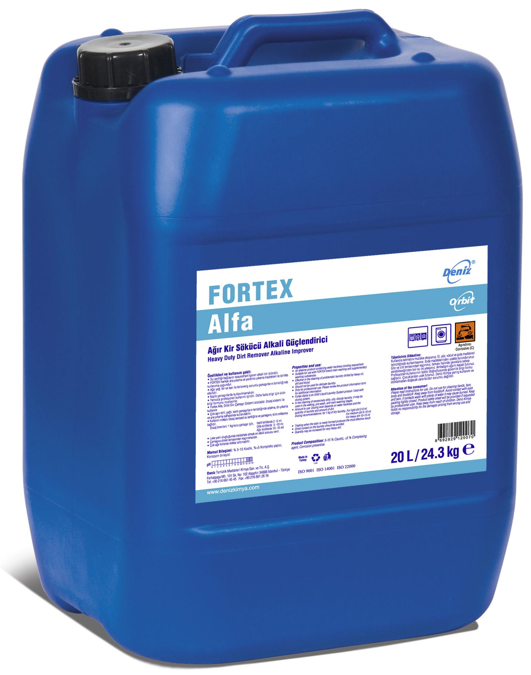 Fortex ALFA