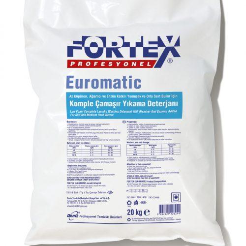 Fortex Euramatik