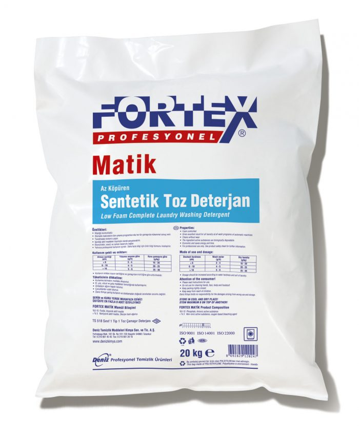 Fortex Matik
