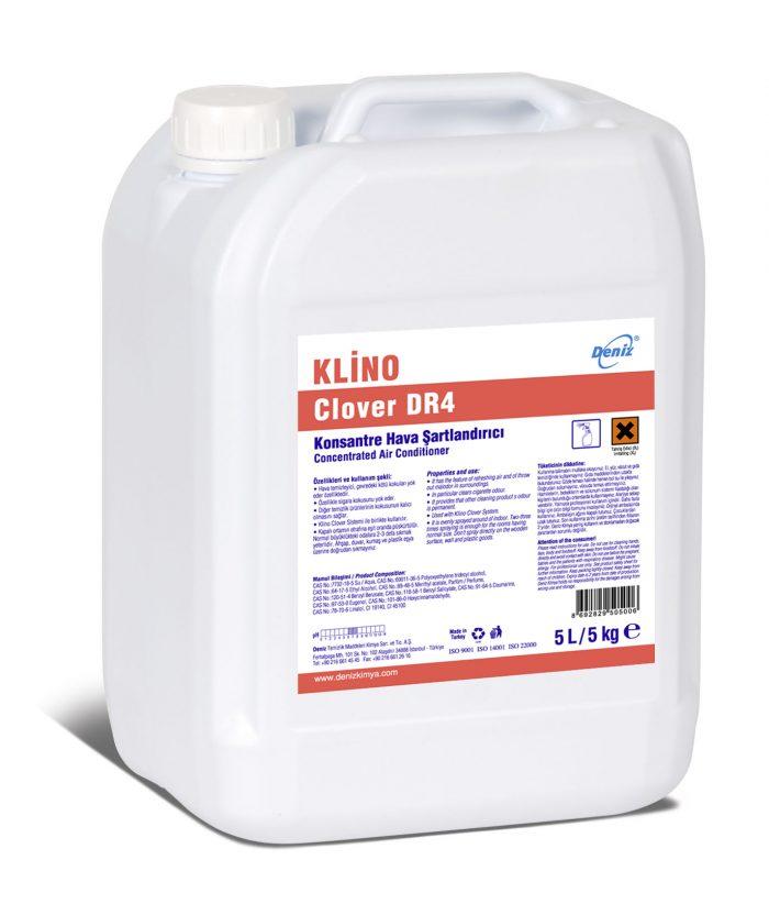 Klino Clover DR4