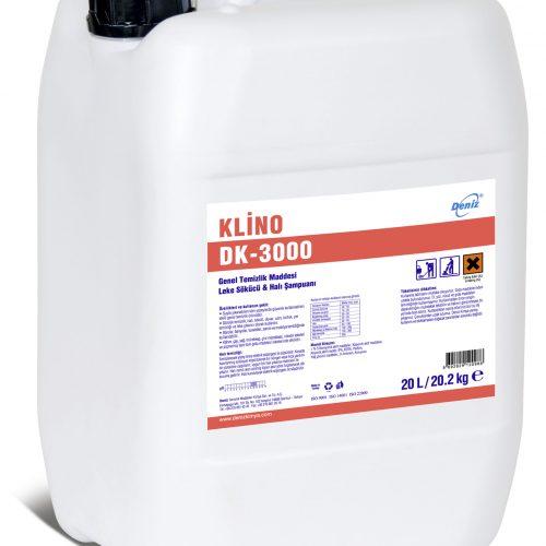 Klino DK3000