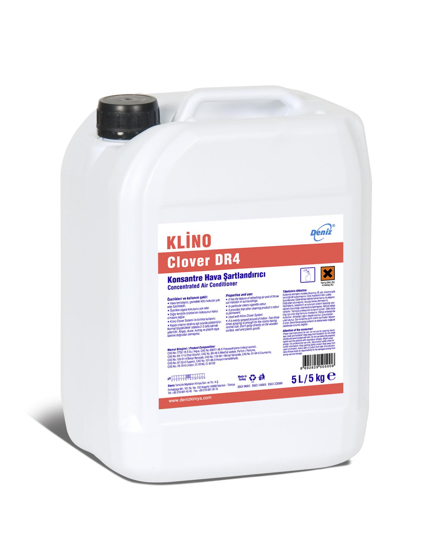 Klino DK4