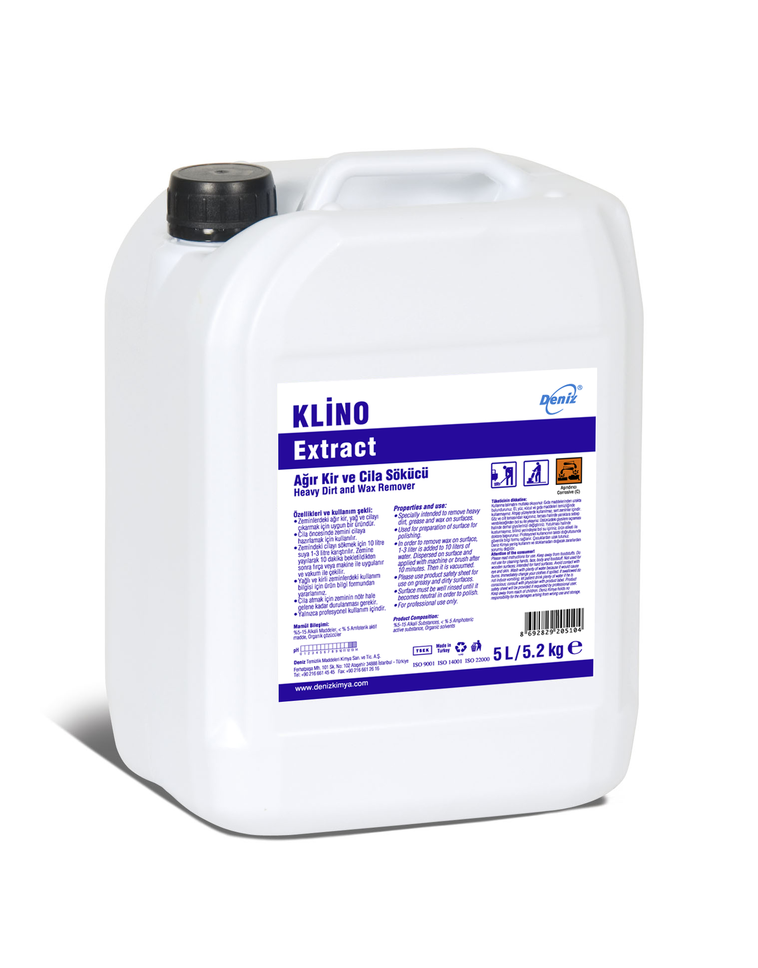 Klino Extract