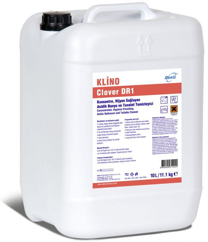 Klino Clover DR1