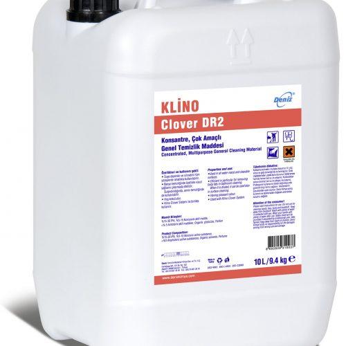 Klino Clover DR2